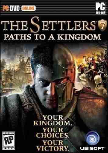 Descargar The Settlers 7 [MULTI7] por Torrent